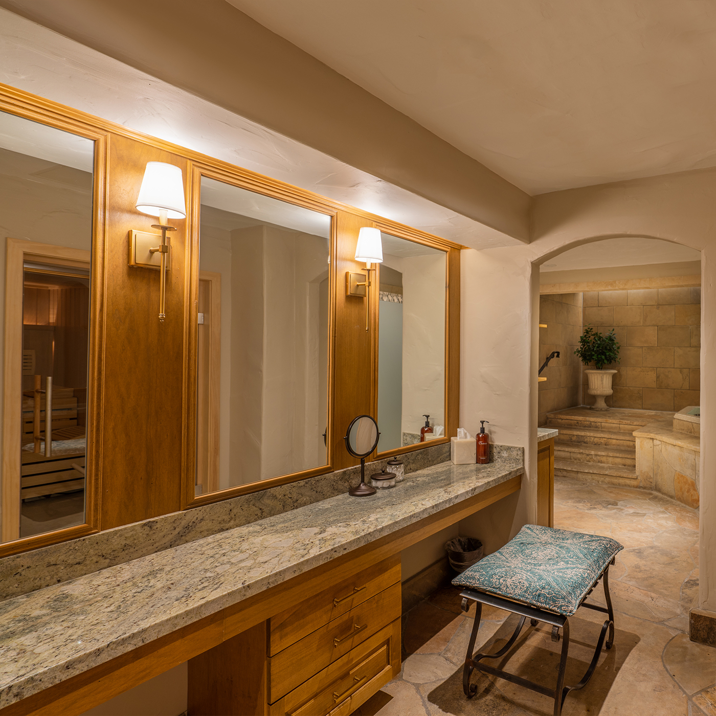 Chateau Beaver Creek Vanity