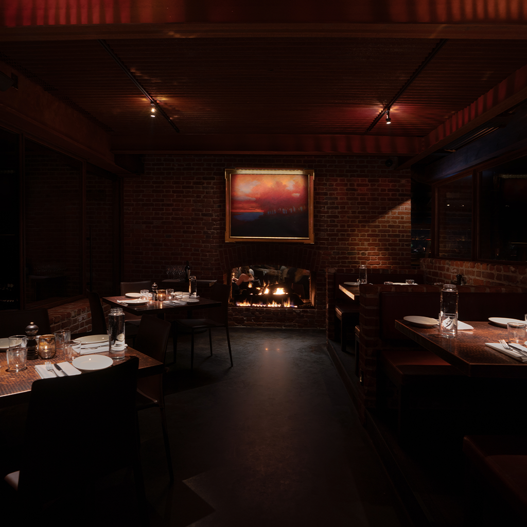 Sierra Restaurant Dining High Quality Lighting Within Budget