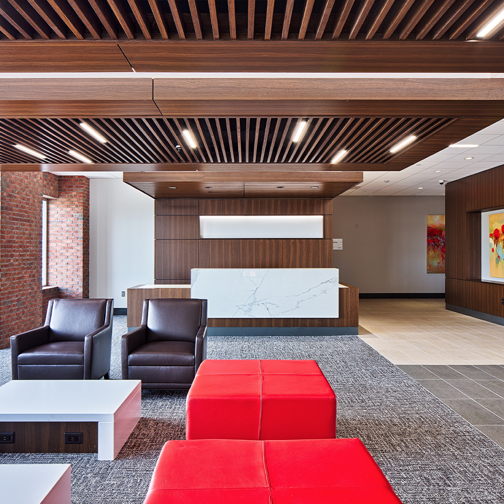 UT GHS Image 3 6th lobby